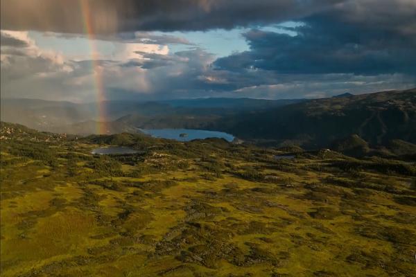 挪威旅行宣传片