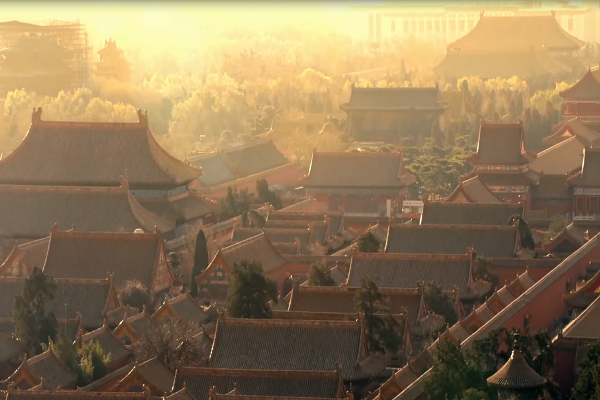 北京城市形象宣传片