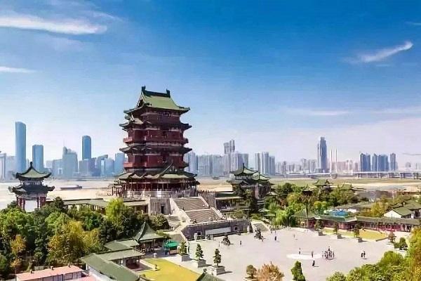 南昌城市宣传片