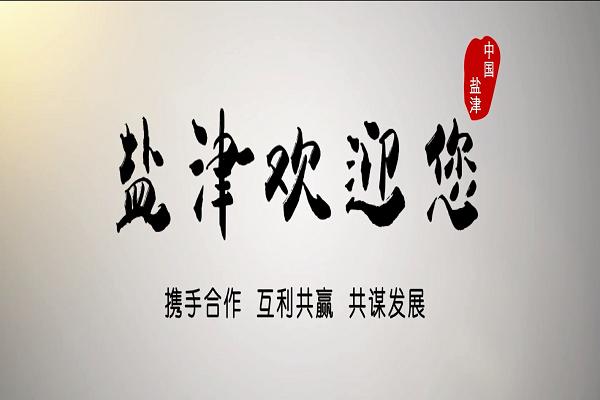盐津招商宣传片