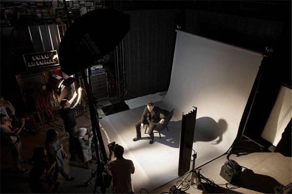企业宣传片制作找哪家_拍摄宣传片的流程简要