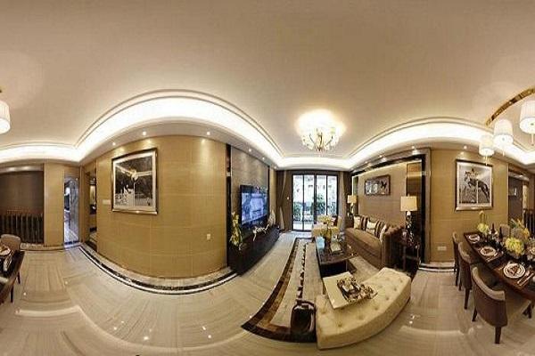 VR全景看房做一个多少钱_vr全景看房怎么制作的