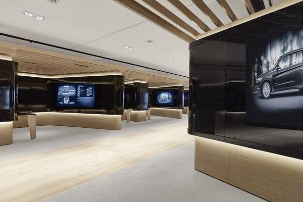 温州多媒体展厅设计价格_企业多媒体展厅设计方案