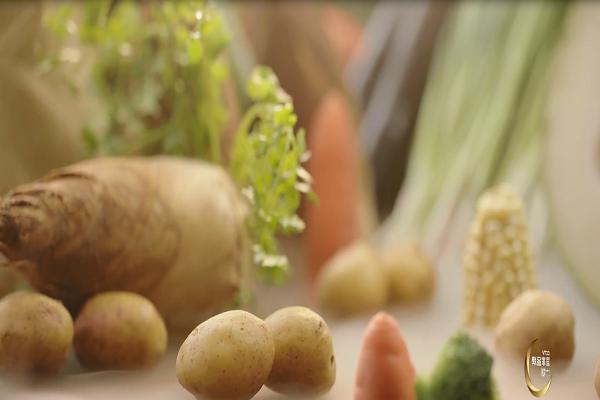 恩施土豆广告片
