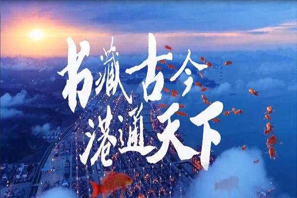 宁波城市广告微剧情