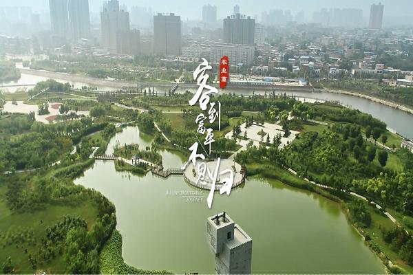 陕西富平农业广告宣传片