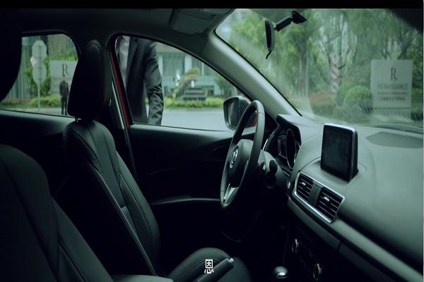 马自达品牌广告片