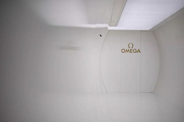 欧米茄OMEGA发布会